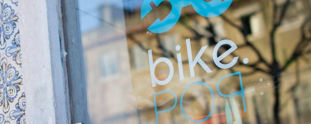 Um projecto pioneiro para promover a bicicleta e a mobilidade sustentável