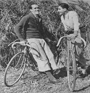 João Lourenço e Eduardo Lopes
