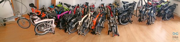 Diversas Brompton bike.POP